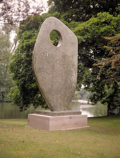 Single Form (Memorial)