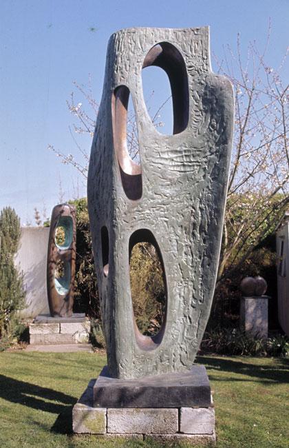Rock Form (Porthcurno)