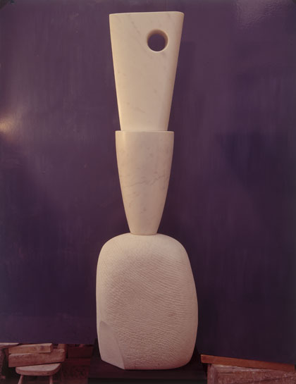 Three Forms Vertical (Offering)