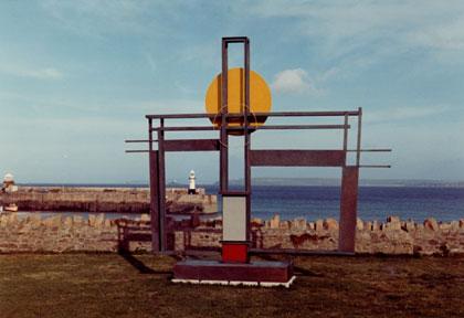 Construction (Crucifixion)